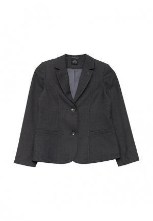 Пиджак Sly. Цвет: серый