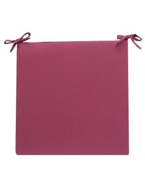 Сидушка декоративная 40*40, цвет сиреневый Dorothy's Нome. Цвет: сиреневый