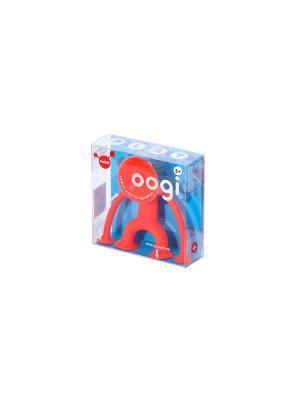 Уги (Oogi Junior) Moluk. Цвет: красный