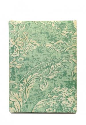 Постельное белье Хлопковый Край. Цвет: зеленый