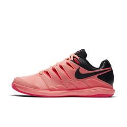 Мужские теннисные кроссовки  Air Zoom Vapor X Clay Nike. Цвет: розовый