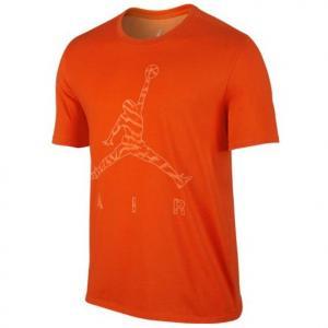 Другие товары Jordan. Цвет: оранжевый