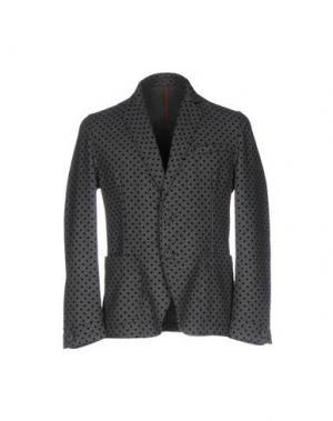 Пиджак REVERES 1949. Цвет: свинцово-серый