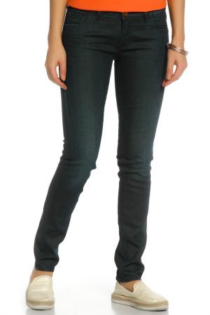Джинсы Trussardi Jeans. Цвет: темно-зеленый