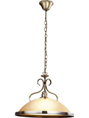 Светильник подвесной Globo.. Цвет: бронзовый