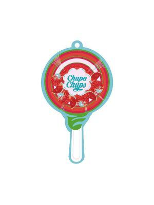Ароматизатор воздуха Chupa Chups CHP701. Цвет: красный