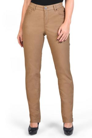 Pants SHEEGO. Цвет: beige