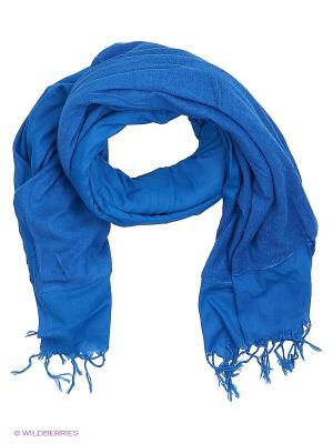 Парео CHERRY BEACH. Цвет: синий