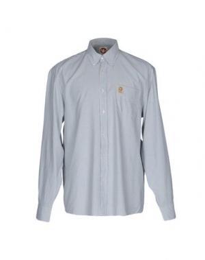 Pубашка MURPHY & NYE. Цвет: зеленый