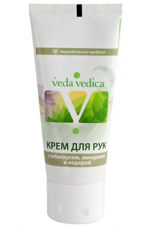 Крем для рук, 50 мл Veda Vedica. Цвет: none