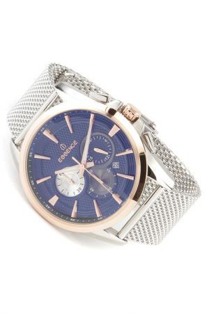 Наручные часы Essence. Цвет: розовый, стальной