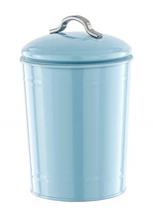 Контейнер для хранения, 2 штуки Heine Home. Цвет: синий