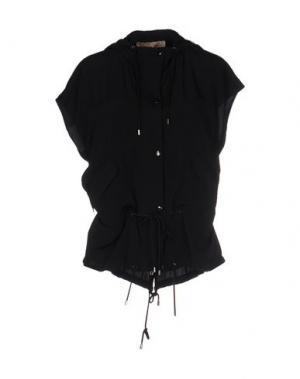 Куртка SPACE. Цвет: черный