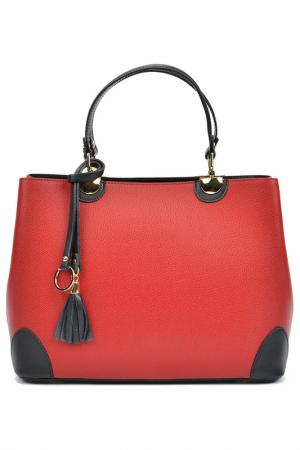 Bag Isabella Rhea. Цвет: red, black