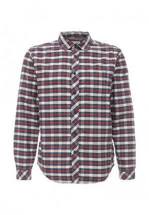 Рубашка Billabong. Цвет: разноцветный