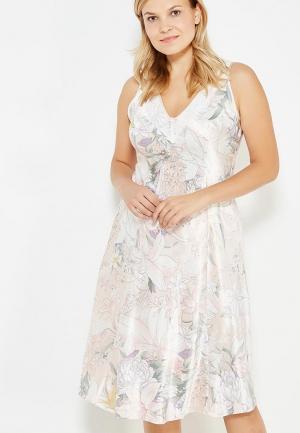 Сорочка ночная Mia-Amore. Цвет: розовый