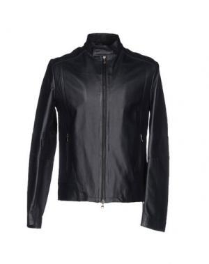 Куртка JET SET. Цвет: темно-синий