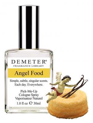 Одеколон Demeter 30мл