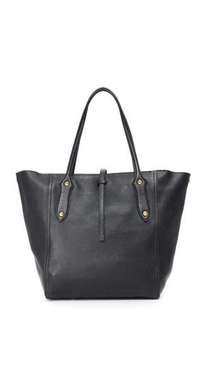 Объемная сумка с короткими ручками Bibi Annabel Ingall