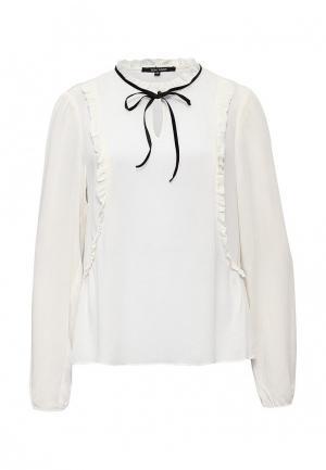 Блуза Tom Farr. Цвет: бежевый