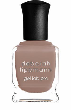 Лак для ногтей Beachin Deborah Lippmann. Цвет: бесцветный