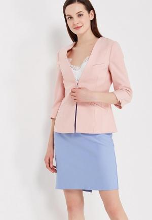 Жакет adL. Цвет: розовый