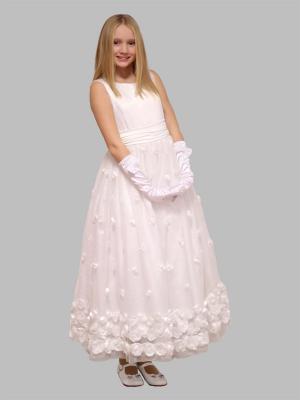 Платье Адель Shened
