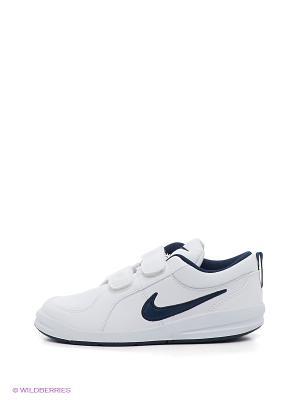 Кроссовки PICO 4 (PSV) Nike. Цвет: синий, белый, черный