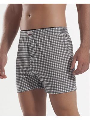 Трусы мужские Oztas underwear. Цвет: черный, серый, белый