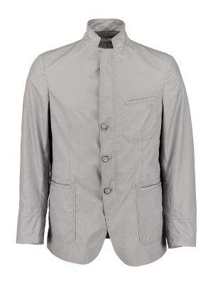 Куртка Florentino. Цвет: серый