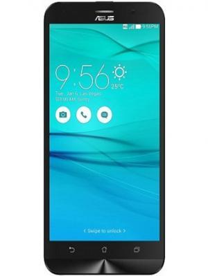 Смартфон ZenFone Go ZB500KG 8Gb, белый Asus. Цвет: белый