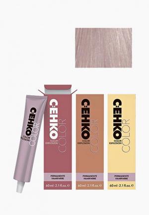 Краска для волос Cehko. Цвет: фиолетовый