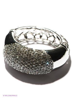 Браслет Royal Diamond. Цвет: серебристый