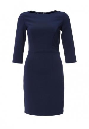 Платье Concept Club. Цвет: синий