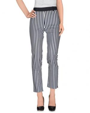 Повседневные брюки TWENTY-29. Цвет: белый