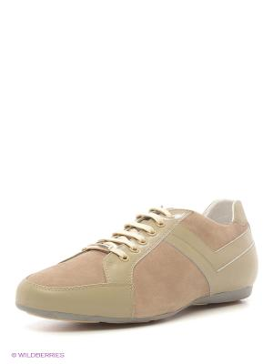 Ботинки Franco Bellucci. Цвет: бежевый
