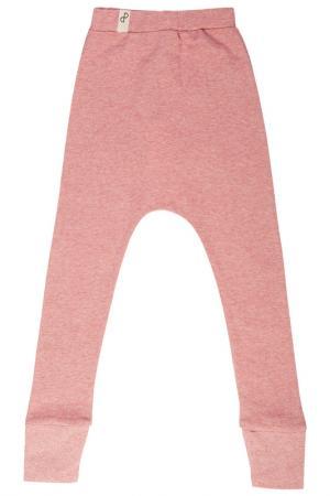 Леггинсы POPUPSHOP. Цвет: розовый