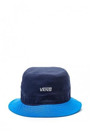 Панама Vans. Цвет: синий