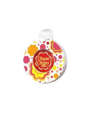 Ароматизатор воздуха Chupa Chups CHP803. Цвет: оранжевый