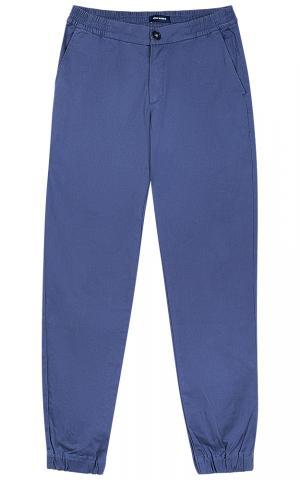 Мужские синие брюки Jorg weber