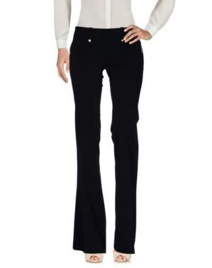 Повседневные брюки CELYN B.. Цвет: черный
