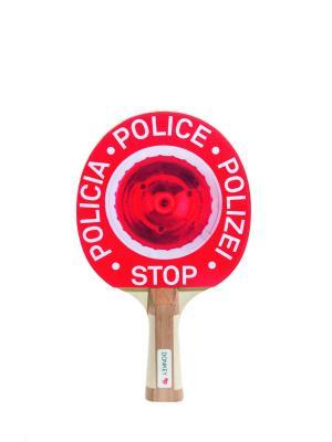 Набор для пинг понга  Ping Pong Patrol Donkey. Цвет: красный