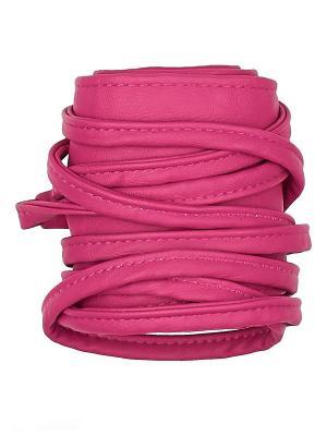Пояс Rinascimento. Цвет: розовый