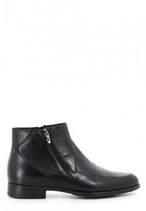 Ботинки PAKERSON. Цвет: черный