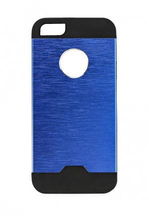 Чехол для iPhone Oba. Цвет: синий