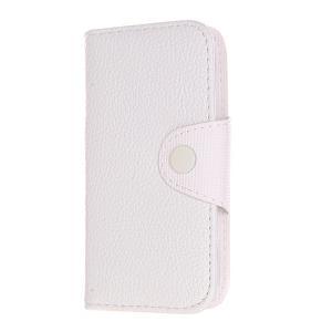 Чехол для Iphone 5  Kslt If5H Wht White Avantree. Цвет: белый