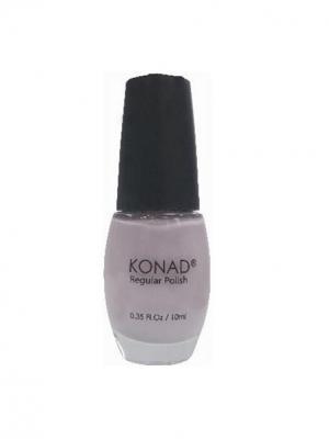 Konad NA-RPR031 Лак для ногтей 10мл Regular Nail - R31 Pastel Purple. Цвет: темно-фиолетовый