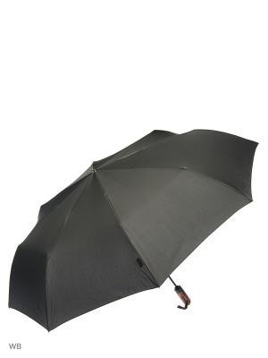Зонт Doppler. Цвет: черный