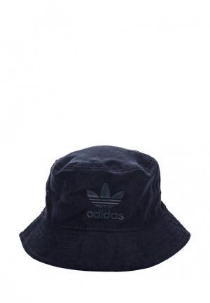Панама adidas Originals. Цвет: синий