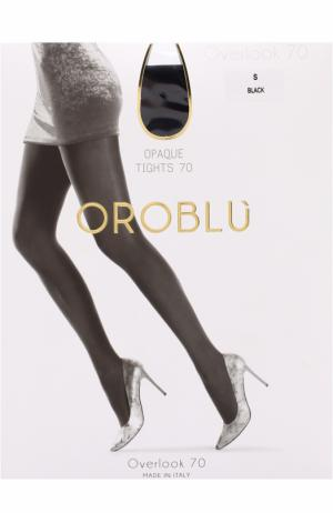 Капроновые колготки Oroblu. Цвет: черный